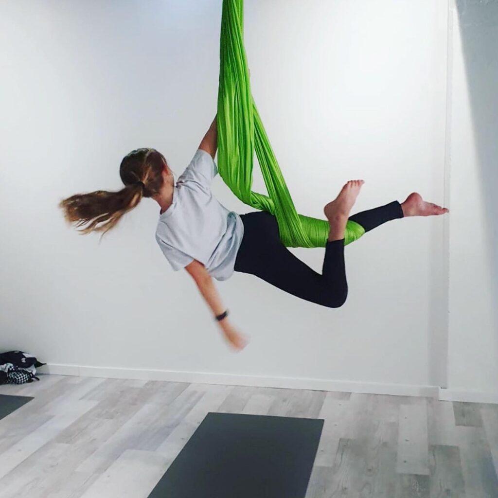 kids Yoga Malta